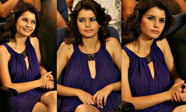 турецкие актрисы фото не носят лифчик