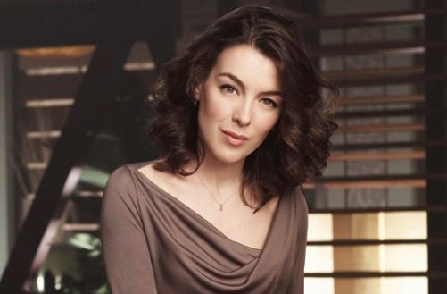 Оливия Уильямс актер